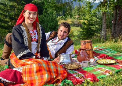 Награда на публиката - Делчо Дичев - Елате ни на гости