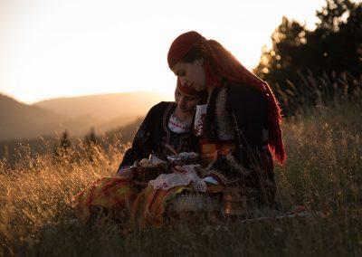 Първо място - Георги Миланов - От майка на дъщеря