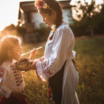 Трета награда - Жанета Павлова - Киселото мляко пръска здраве и дълголетие, обикаляйки света